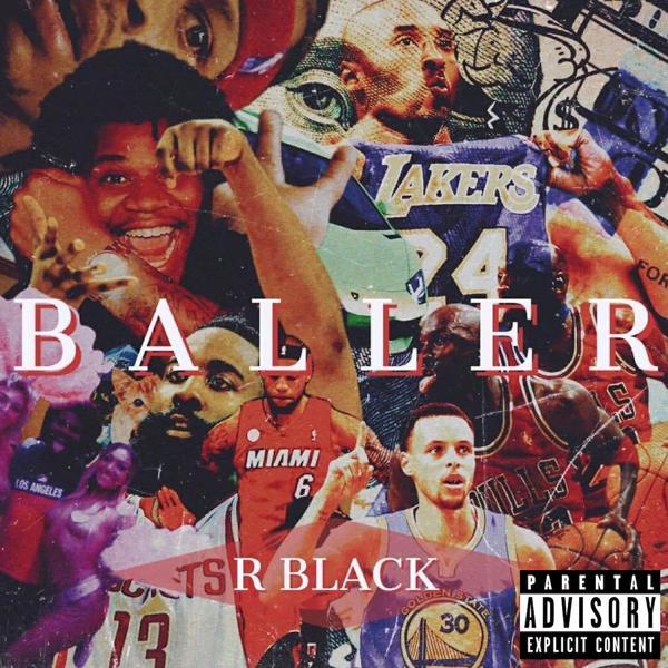 Альбом: Baller