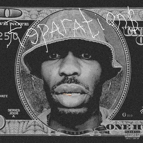 Альбом: Reparations