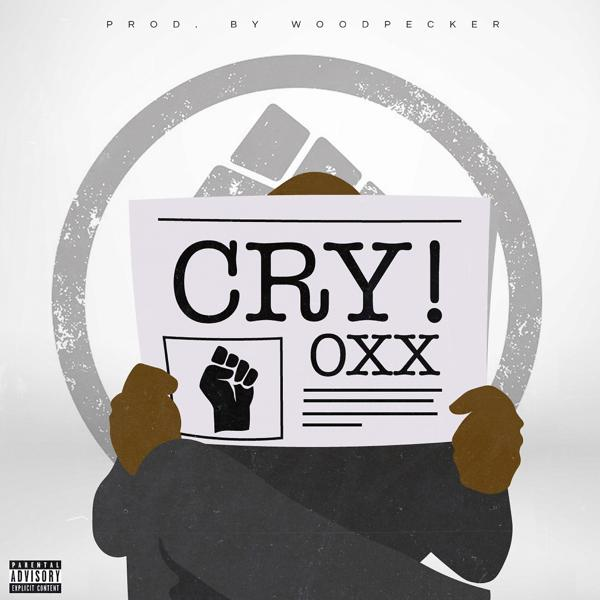 Альбом: Cry!