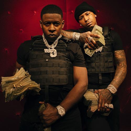 Moneybagg Yo, Blac Youngsta, Yo Gotti - New Chain  (2020)