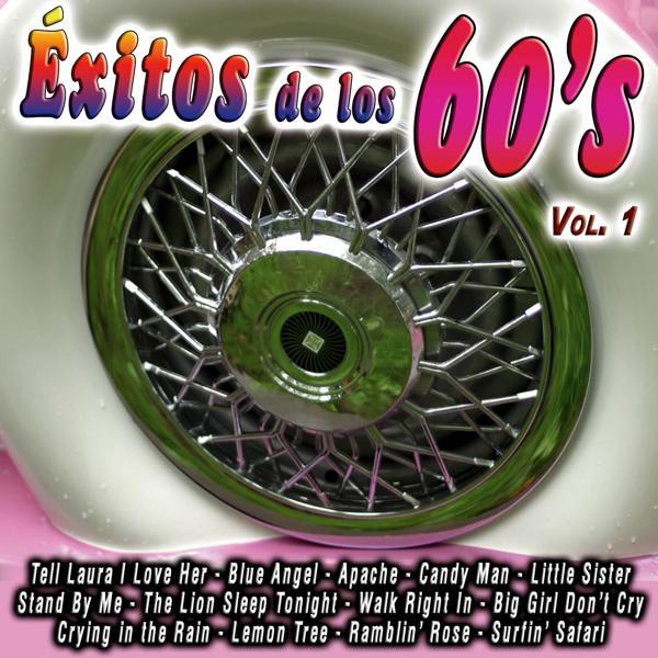 Альбом: Éxitos de los 60's Vol. 1