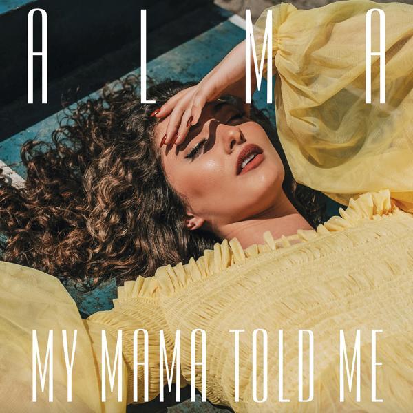Альбом: My Mama Told Me
