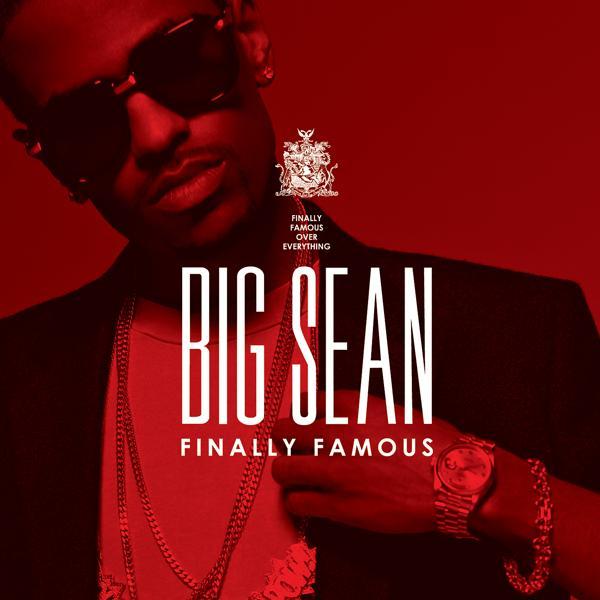 Альбом: Finally Famous