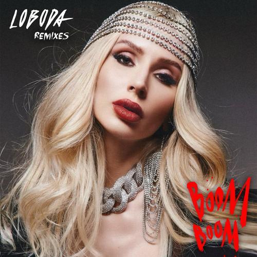LOBODA, PHARAOH - Boom Boom (Zeuskiss Remix)  (2020)