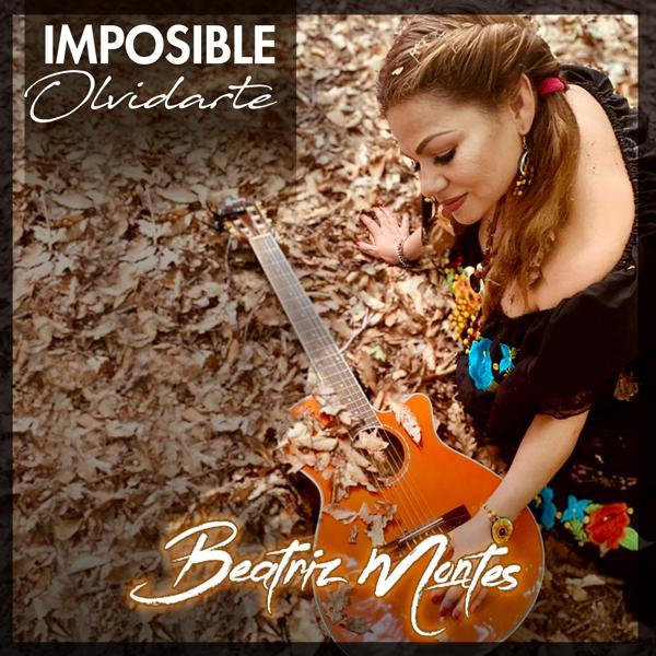Альбом: Imposible Olvidarte