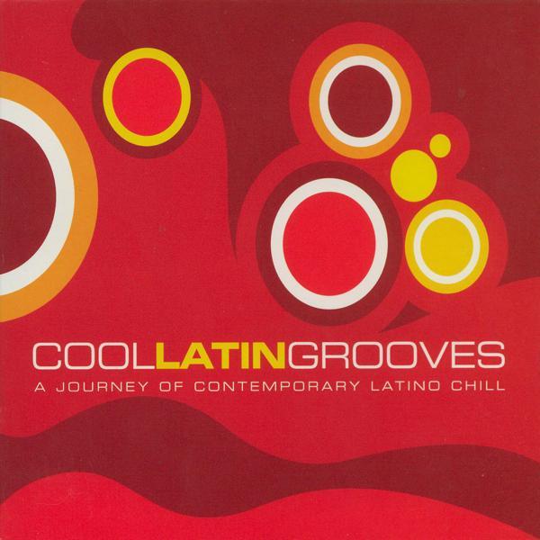 Альбом: COOL LATIN GROOVES