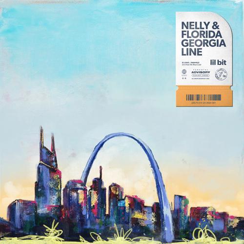 Nelly, Florida Georgia Line - Lil Bit  (2020)