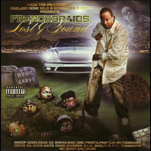 Mac Dre, Nate Dogg, Lil Bigg, 2wice, French Braids Presents - Let's Get It Crackin' (feat. Mac Dre, Nate Dogg, Lil Bigg & 2wice)  (2008)