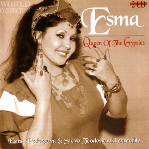 Esma Redzepova - Chaje Shukarije