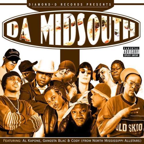 Al Kapone, Yo Gotti - Me & My Thugs  (2005)
