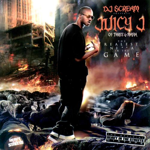 DJ Scream, Juicy J - Get the Party Started - Interlude  (2009)