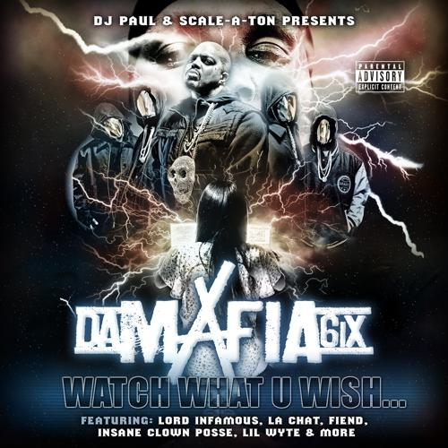 Mariah Jane, Da Mafia 6ix - Do Dabs (feat. Mariah Jane)  (2015)