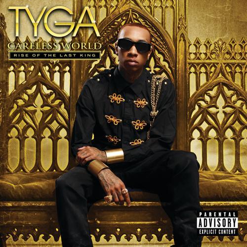 Tyga - Do It All (Album Version (Explicit))  (2012)