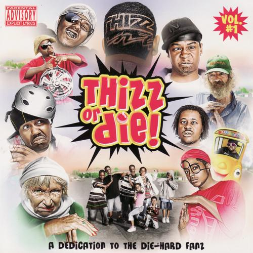 Mistah F.A.B., Keak Da Sneak, Dubee - Thizz Yes (Yes Remix)  (2007)