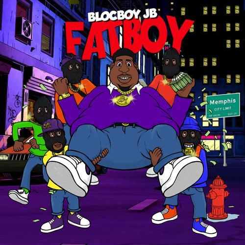 BlocBoy JB, Yo Gotti - Excuse Me  (2020)