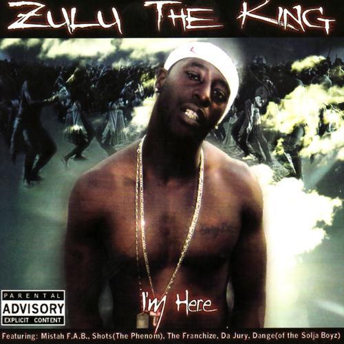 Mistah F.A.B., Zulu the King - Hyphy In the Club (feat. Mistah F.A.B.)  (2007)