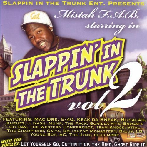 Mistah FAB, Mac Dre - Nation Of Thizzlam (Feat. Mistah F.A.B.) (Remix)  (2006)