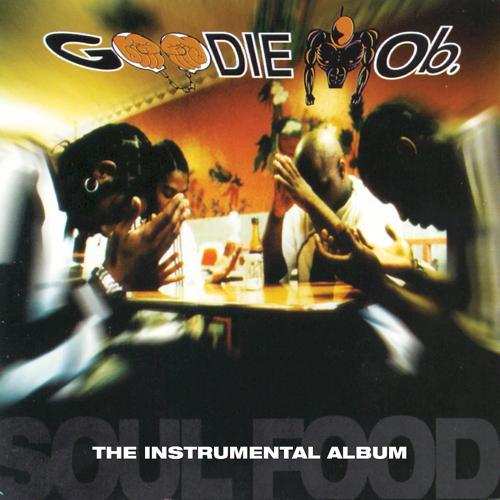 Goodie Mob, Big Boi - Dirty South (Instrumental)  (2020)