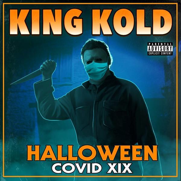 Альбом: Halloween Covid XIX