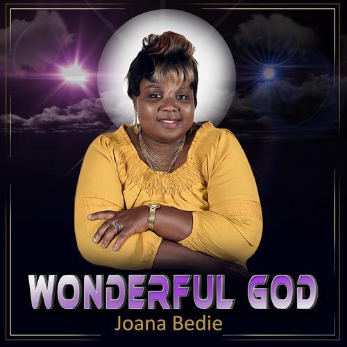 Joana Bedie - Wonderful God  (2020)