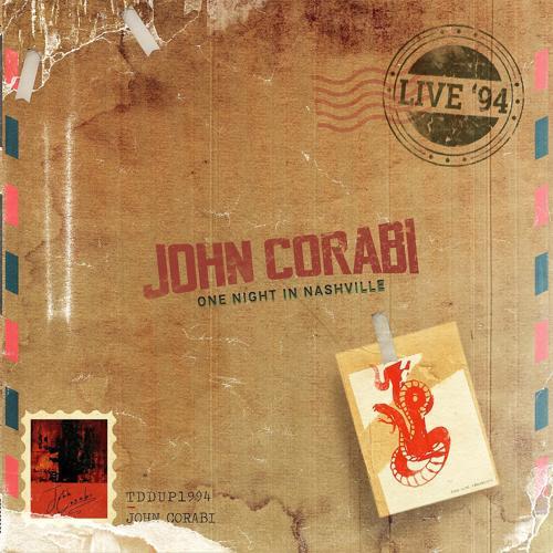 John Corabi - 10,000 Miles Away (Live) [Bonus Track]  (2018)