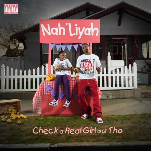 Lil Rue, Mistah F.A.B., Nah'Liyah - Act Right (feat. Lil Rue & Mistah F.A.B.)  (2015)