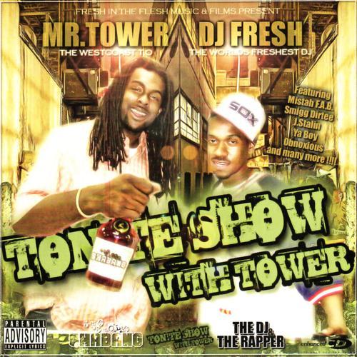 J-Stalin, Mistah Fab, Mr. Tower - Passenger Seat (feat. J-Stalin & Mistah Fab)  (2007)