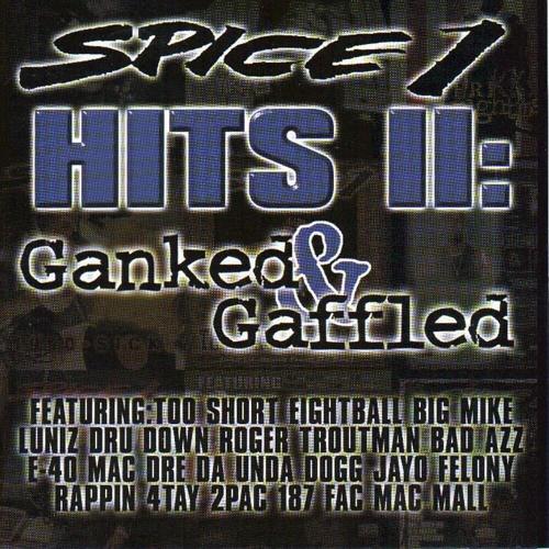 Luniz, Mike Marshall, Shock G, Spice 1, E-40 - I Got Five On It Remix  (2001)