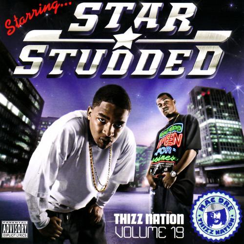 Star Studded, Mistah F.A.B. - Ova Der  (2007)