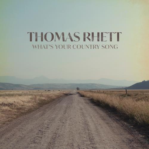 Thomas Rhett - What's Your Country Song  (2020)