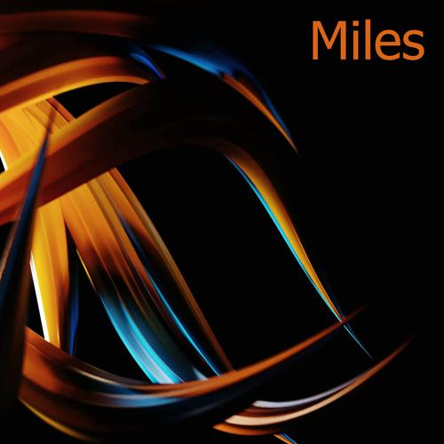 MILES - With Honor  (2020)