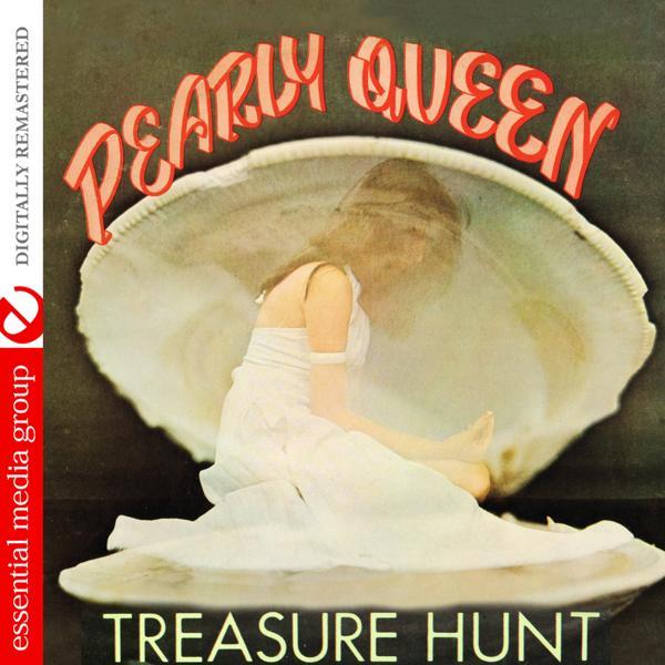 Альбом: Treasure Hunt (Digitally Remastered)