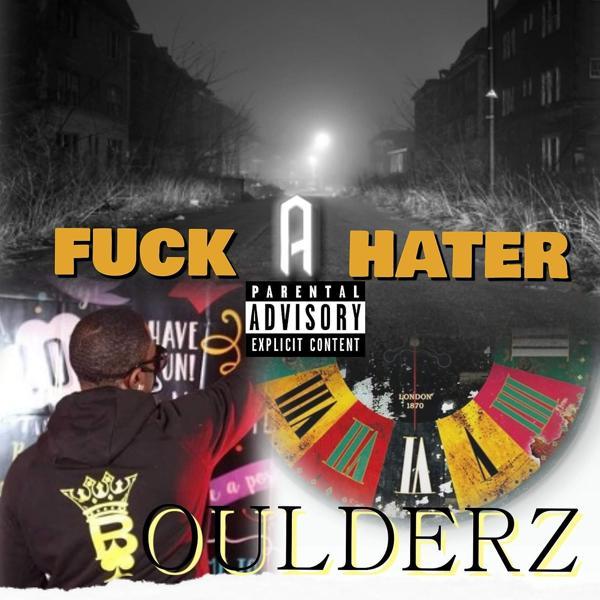 Альбом: Fuck a Hater