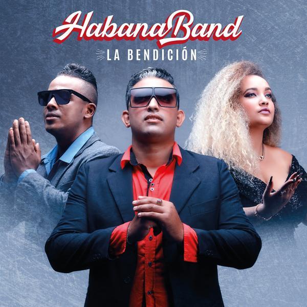 Альбом: La Bendición