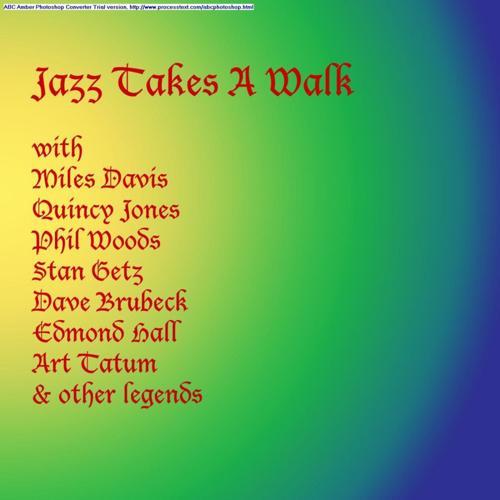 Miles & Coltrane Quintet - Walking  (2005)
