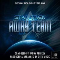 Geek Music - Star Trek Away Team Main Theme (From