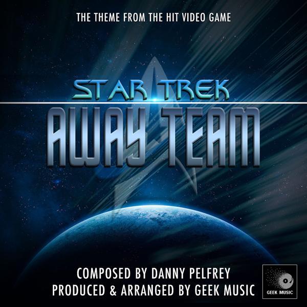 Альбом: Star Trek Away Team Main Theme (From