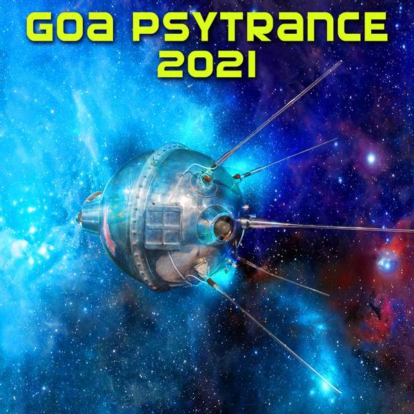 Альбом: Goa Psy Trance 2021