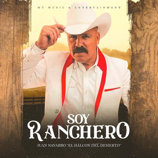 Альбом: Soy Ranchero