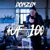 Donzen - Auf 100