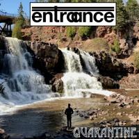 enTraance - Quarantine (feat. Sofia Logan)