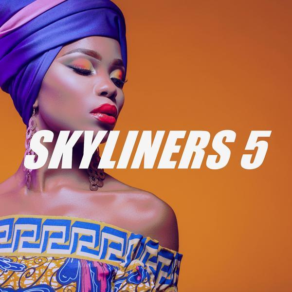 Альбом: SKYLINERS 5