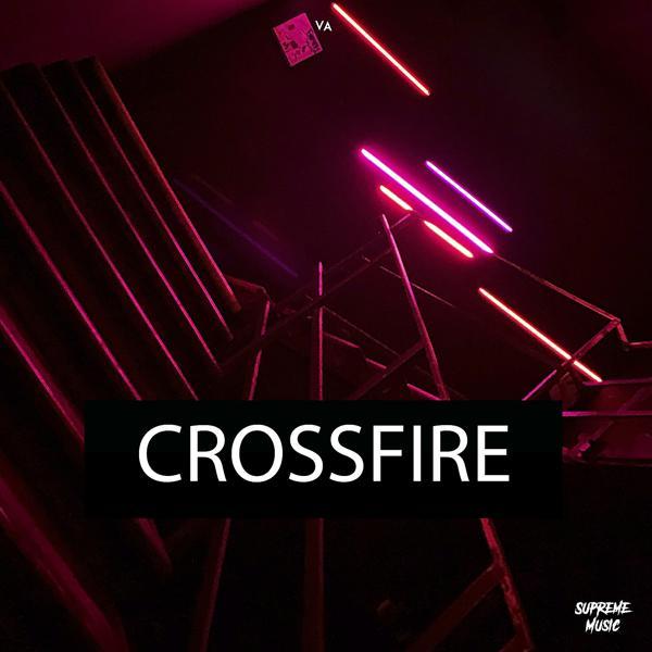 Альбом: Crossfire