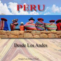 Grupo Los Inkas Ritual - El Condor Pasa