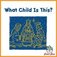 Twin Sisters - O Little Town Of Bethlehem / In A Manger He Is Lying