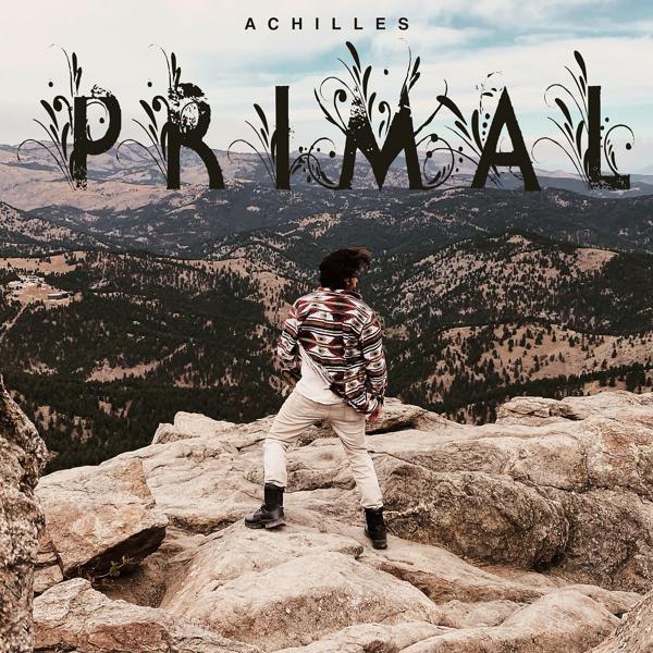 Альбом: PRIMAL