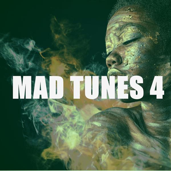 Альбом: MAD TUNES 4