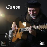 Igor Presnyakov - Canon in D