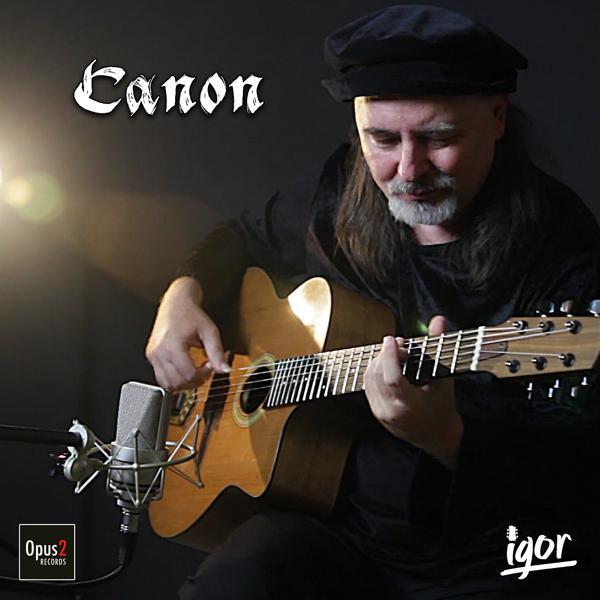 Альбом: Canon in D