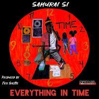 Samurai Si - TIME